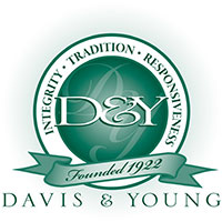 Davis and Young
